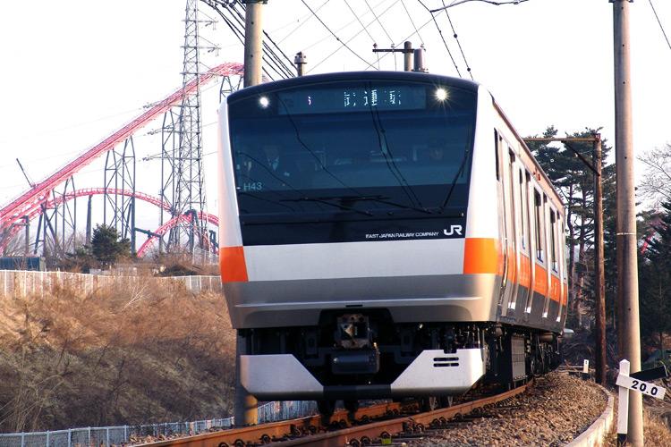 「富士駅」から「東京駅」電車の運賃・料金 - 駅探
